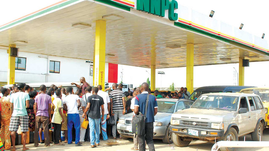 PEGASSAN blames marketers for fuel scarcity in Nigeria.