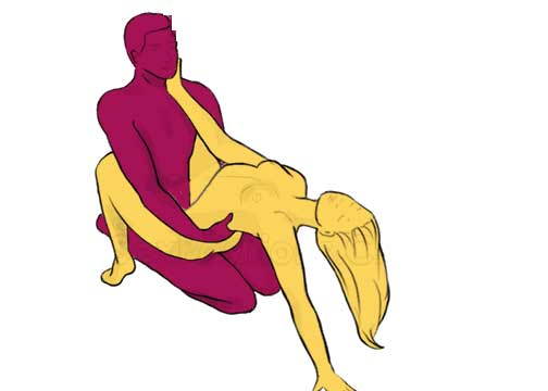 amazing arc sex position